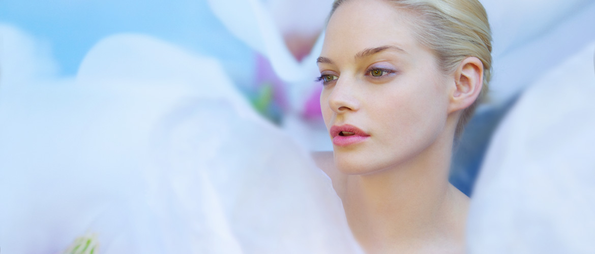Beauty photography by Jutta Klee