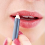 Step-by-step lip makeover photography by Jutta Klee