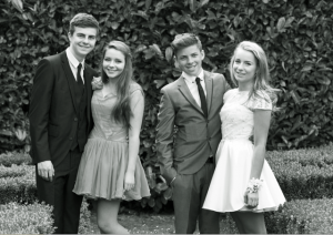 prom-couples