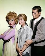 Bewitched main characters