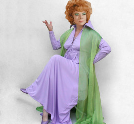 Formidable Endora